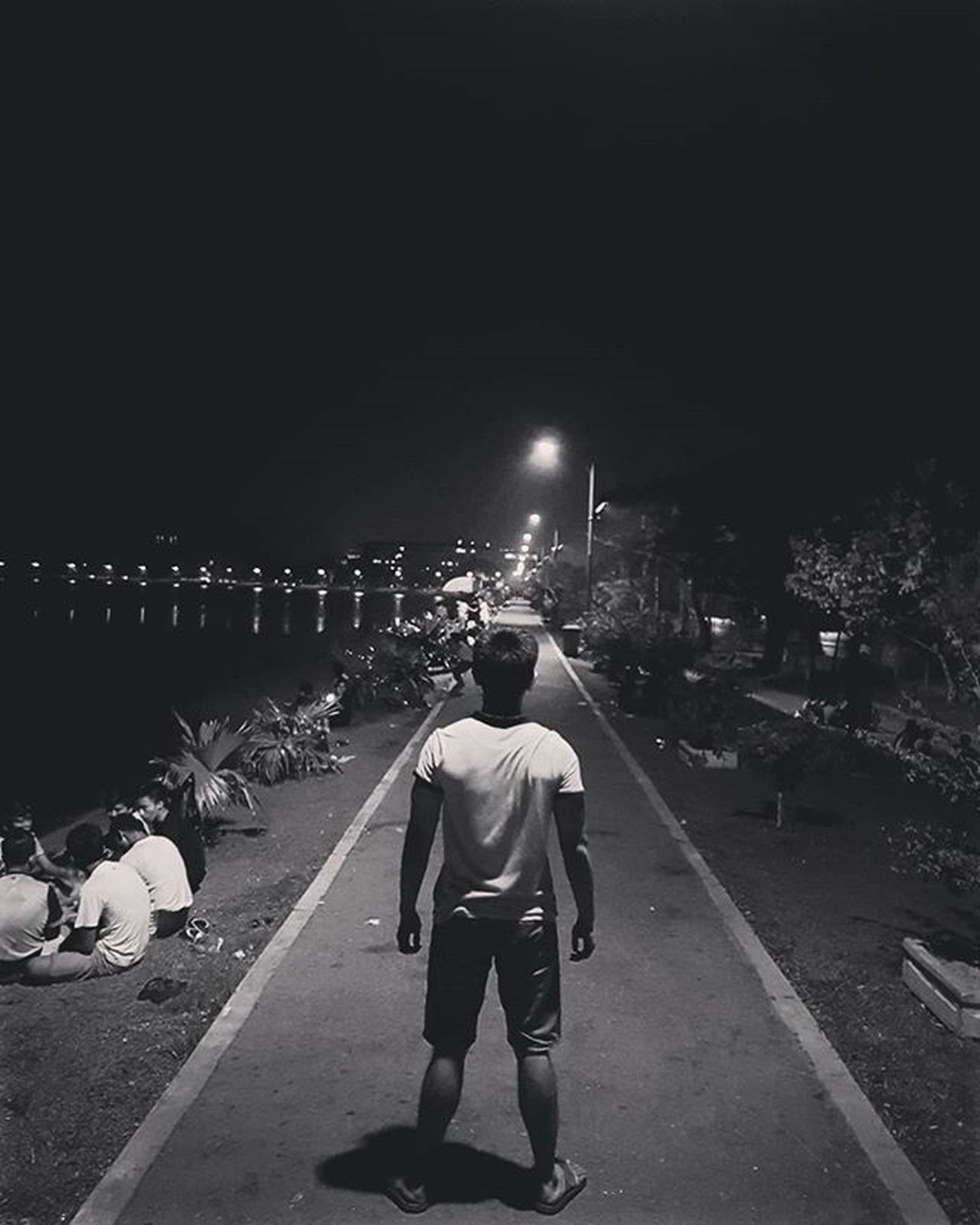 Inya Inyalake Igersmyanmar Myanmar Burma Yangon Rangoon Lake Instagood Mobilephotography Mobilephoto GalaxyS7Edge Promode S7promode Light Lighting Travelgood Choose2create Vacationinstyle Yourworldgallery AOV Artofvisuals Blackandwhite Blacknwhite Bnw instaclickoftheweek instaclickoftheday