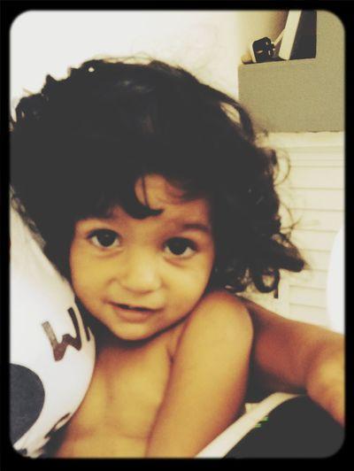 Nayia Baby Girl First Eyeem Photo