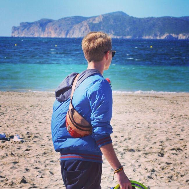 Mallorca SPAIN 2015  Sun Enjoyit