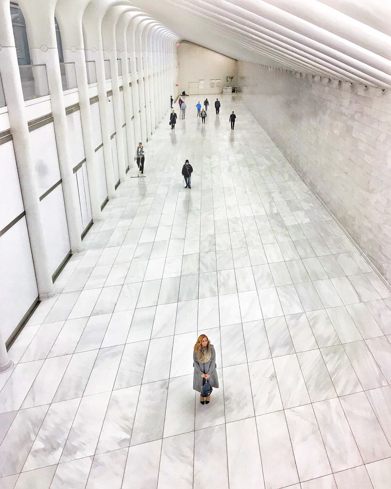 Wtc Path Station Path Station White WhiteCollection Station NYC Photography NYC Posing For The Camera Posing Today's Hot Look The Places I've Been Today EyeEm Best Shots New York City Lookingup Lookingdown Looking Down My View The Best Of New York Enjoying Life Enjoying The View Taking Photo Capture The Moment Modeling White Background Newyork