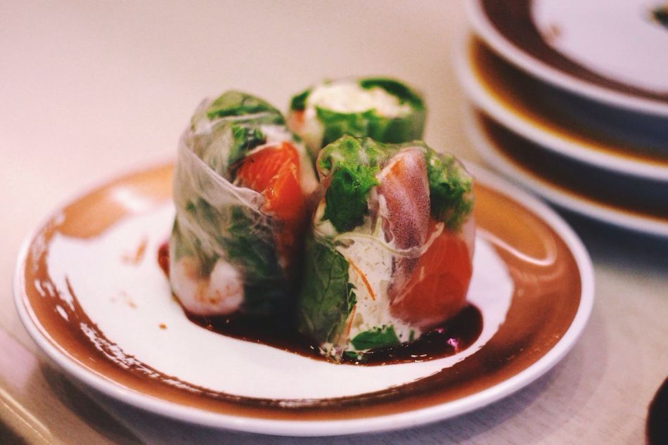 Beautiful stock photos of tokyo, Appetizer, Close-Up, Focus On Foreground, Food