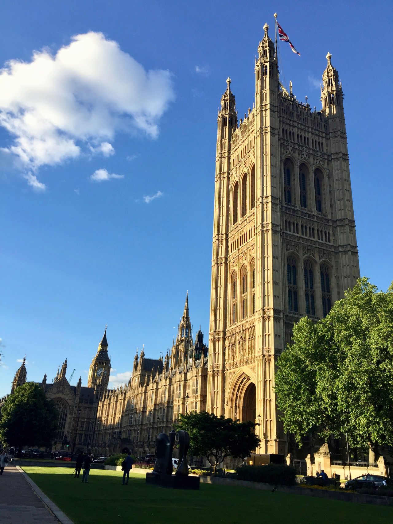 Architecture Building Exterior Built Structure City Clock Face Clock Tower Cultures Day Government Houses Of Parliament Large Group Of People Outdoors People Sky Travel Travel Destinations