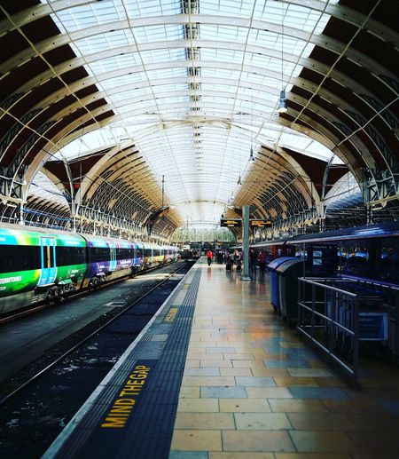 Paddington Paddington Station Train Train Station Symmetry Industrial Material Glass - Material Glass