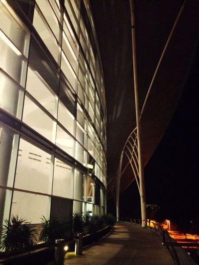 Kuching Architecture Night Photography Night Lights Night View IPhoneography