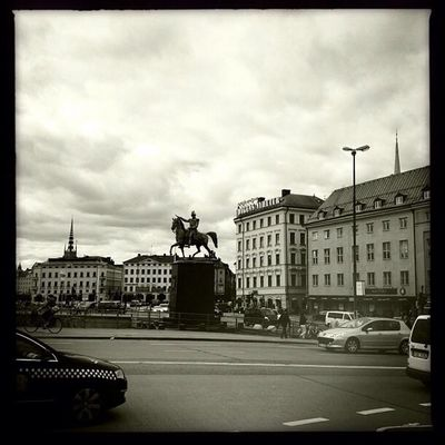 photo by Dan-In-Stockholm