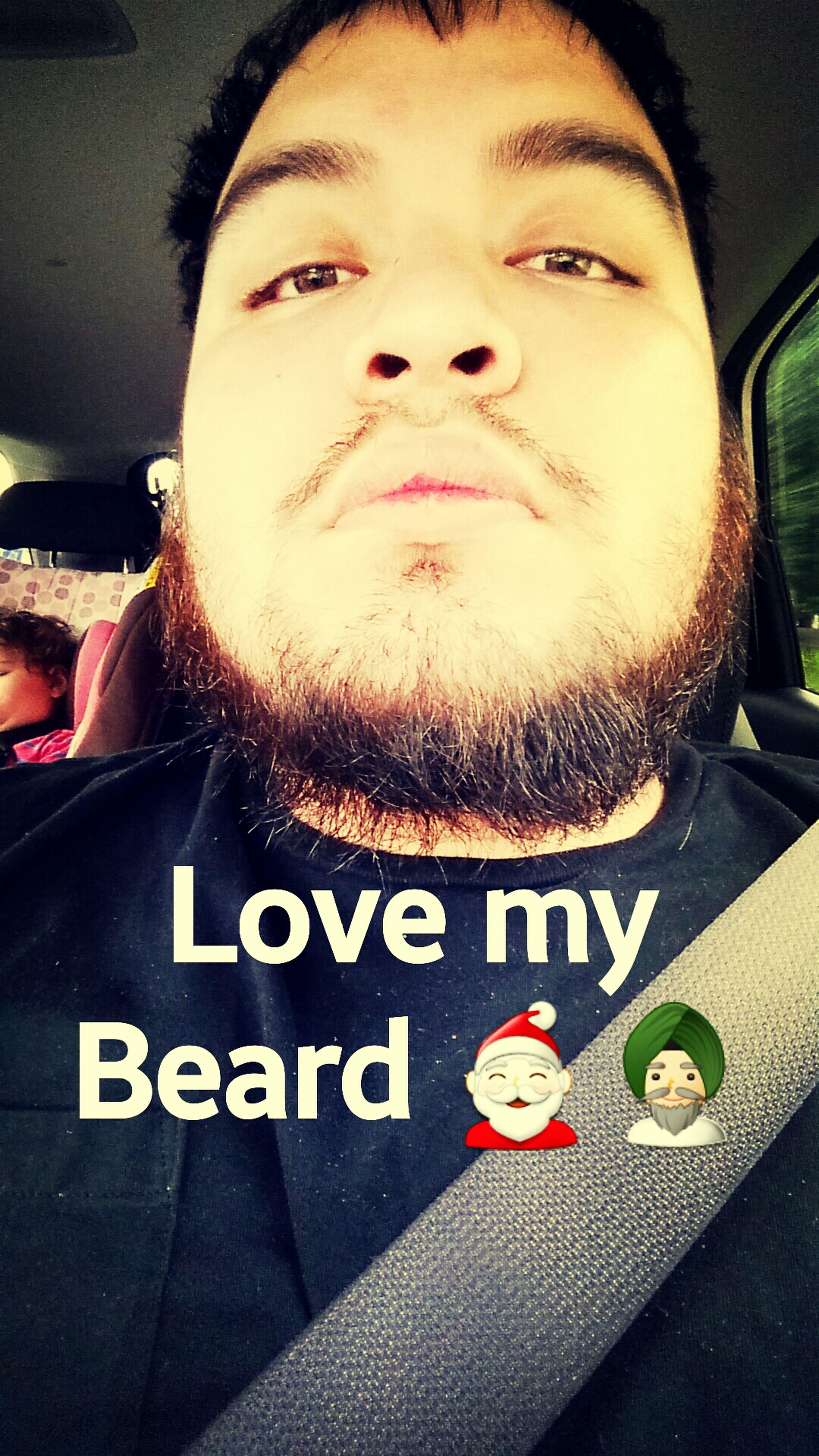 Hairy nigga status Teambeard Beard Gang Selfie Snapchat Me @notoriousvmg