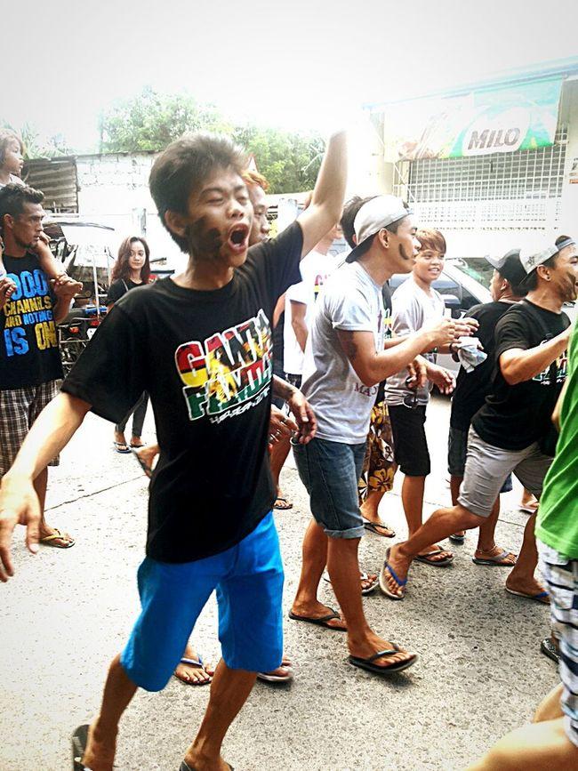 Freedom Of Expression Youthgroup Randomshot Oppression