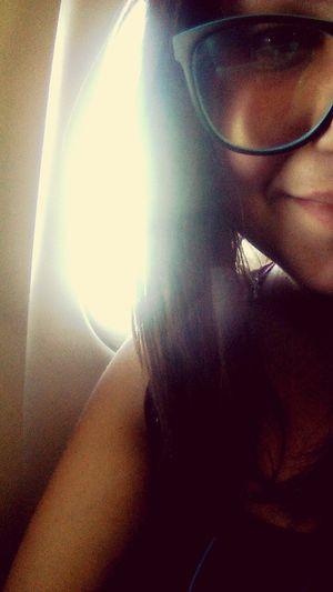 This Is Me Airplane Travel Soshi2014 I'm Afraid
