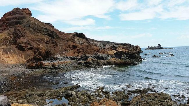 Zona denominada Roque de la Esfinge..