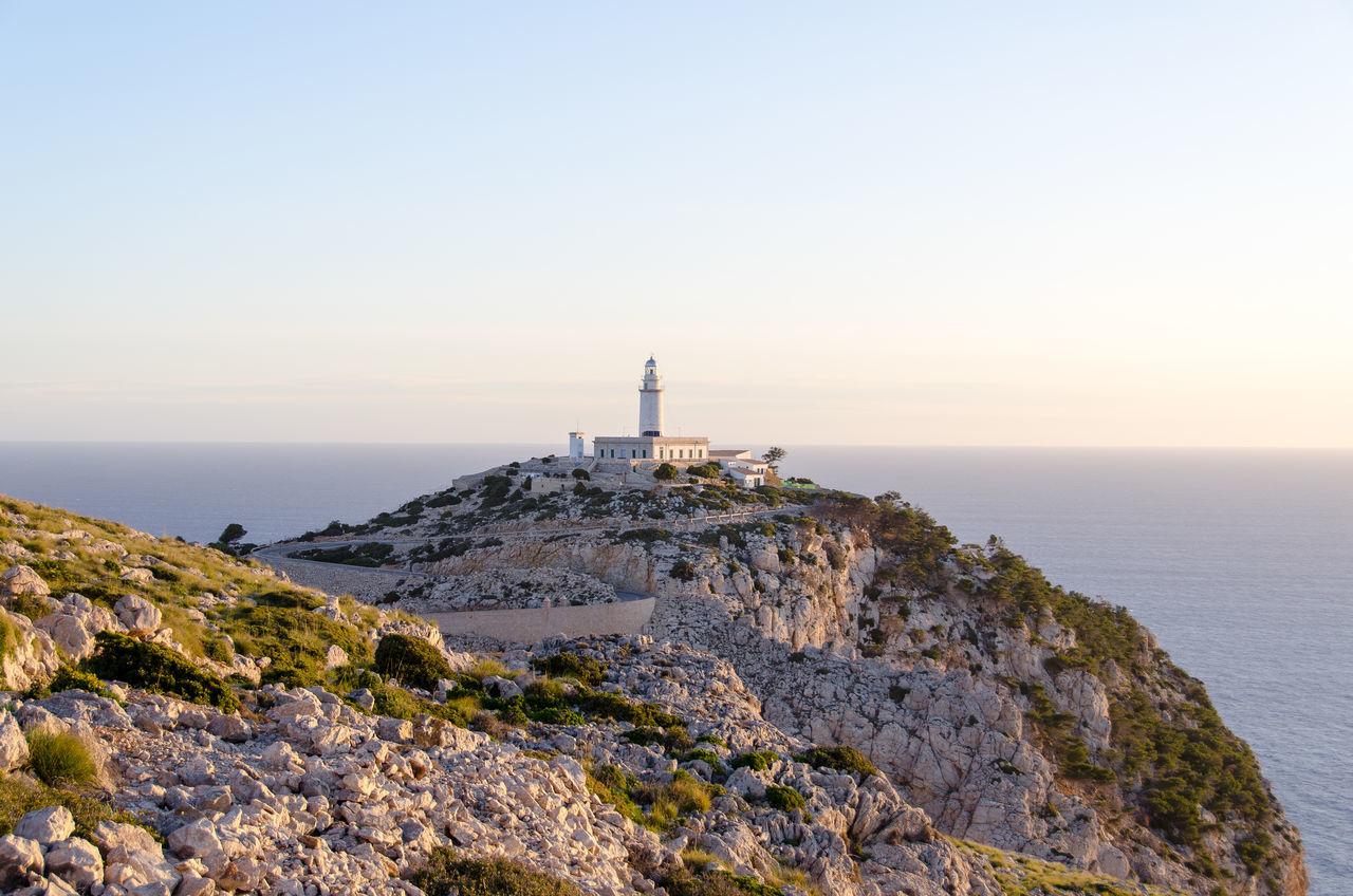 Beautiful stock photos of sicherheit, sea, horizon over water, lighthouse, water