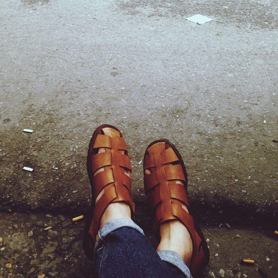 Hqua mới t3 mà hnay đã đến t2 rầu T-T Sandals Hanoi