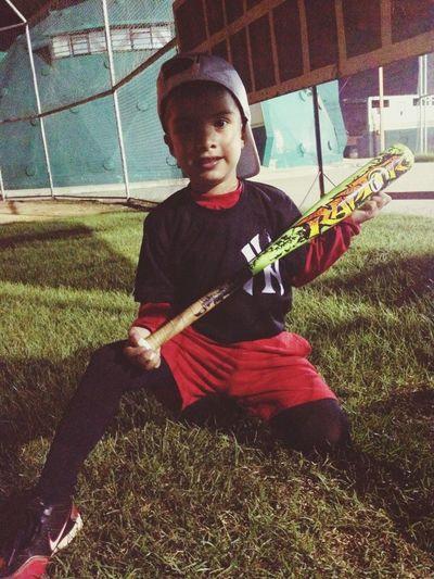 Mi bateador numero 1 ?♥️✌️
