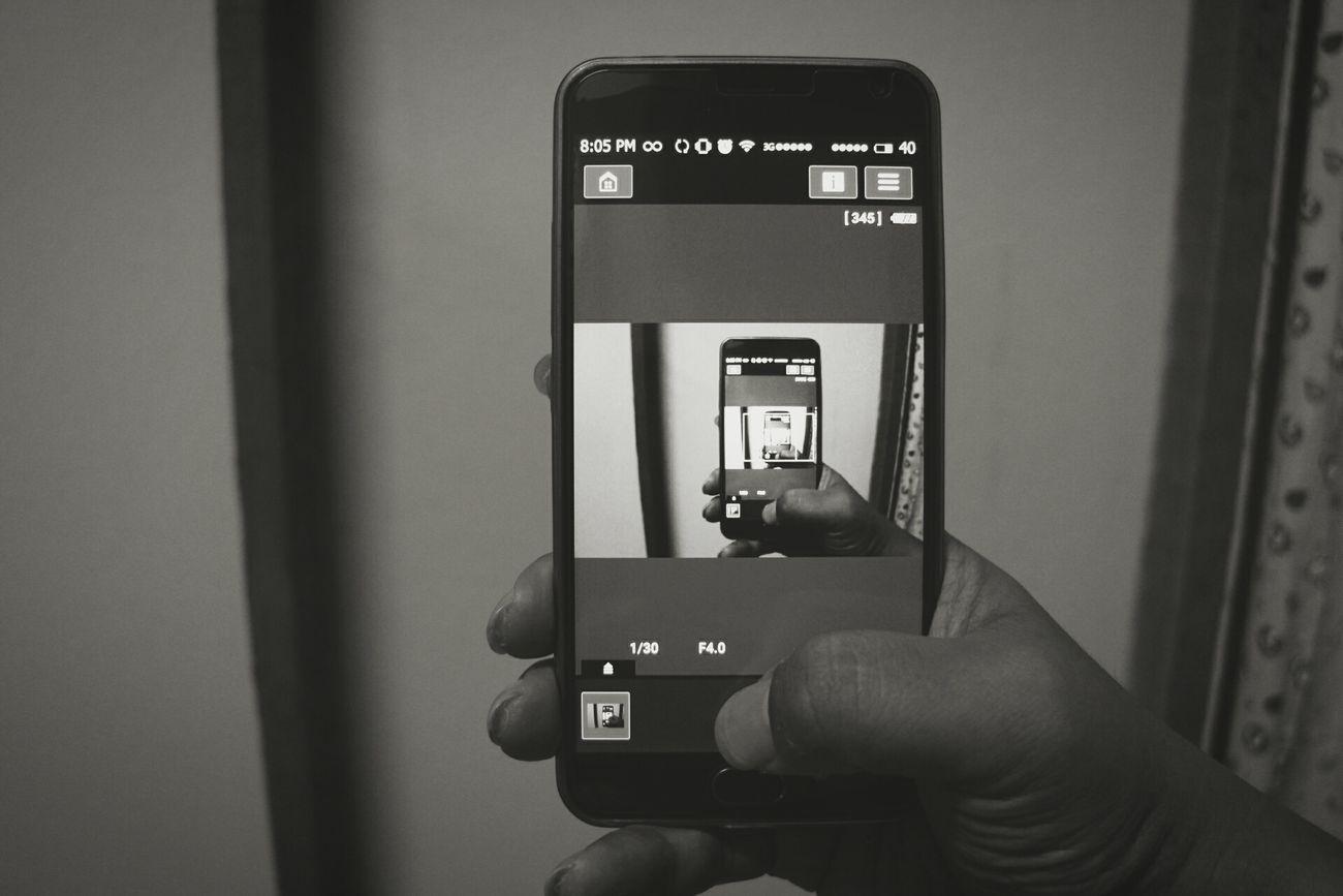 Meizum2note Remote Canon Eos M2