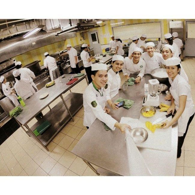 Le kitchen bosses Marketbasket Finale Chemlab Foodchemistry gopro gastronomy Benilde themanansala