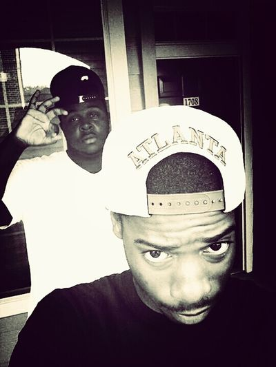 Thuggin It Wid Young Agravated A-ro872