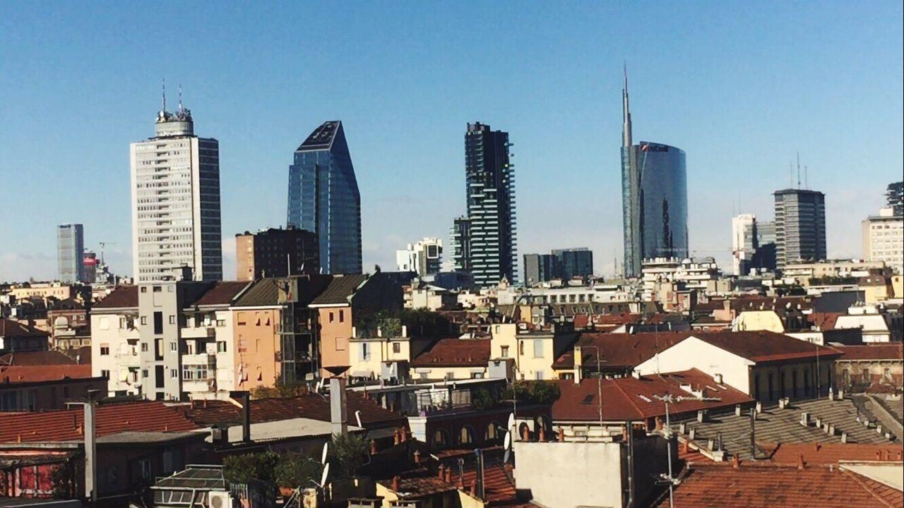 Milano Tower Amazing Architecture Break The Mold The Architect
