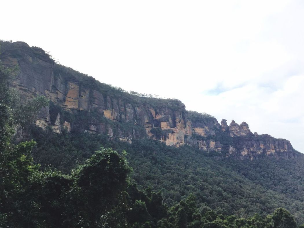 Last one for now Bluemountains