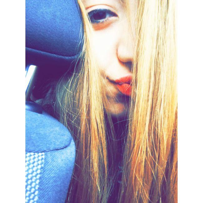 Badgirl♡ BadBitch♡ BadGirlsClub Badgirl Sexygirl First Eyeem Photo Blonde Hair Blonde Girl Hair Good Morning
