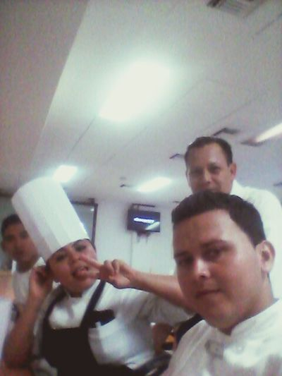 Con mis compas del marival resorts Hello World Packing My Suitcase First Eyeem Photo