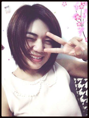 Smile :) Just Smile  :) ยิ้มทีหน้าบาน :) ที่ ห้องนอนสีฟ้าที่มีเจ้าของนามว่านู๋ฟ้าใส ใจชื่นบาน ❤