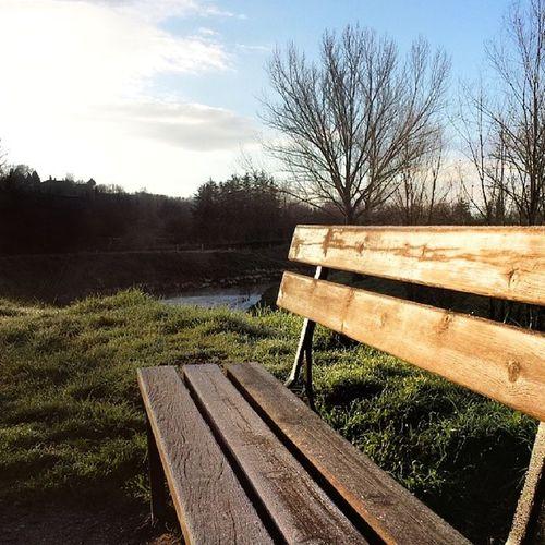 Lungo gli argini del fiume personale della tua vita puoi stare seduto, camminare o correre. Dipende da te! Lungolargine Marcocostanzophoto Digireale