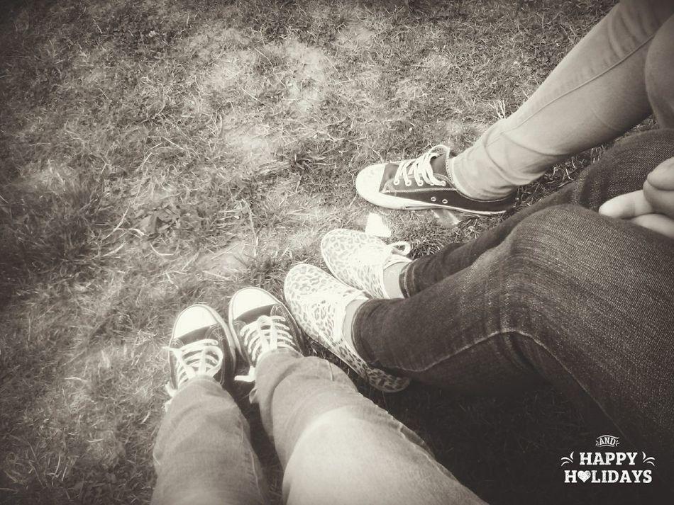 Barefoot My Bff <3
