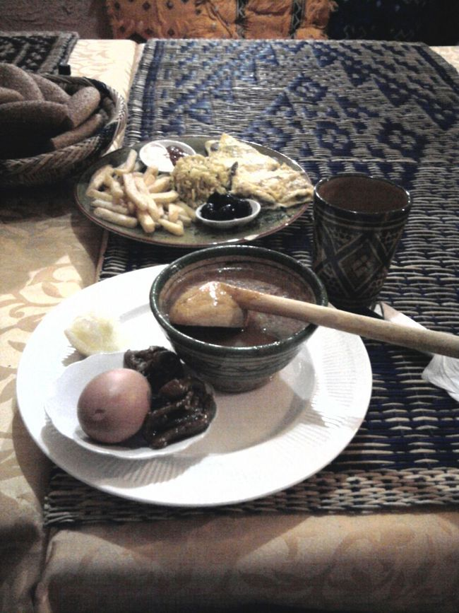 Food Porn Moroccan Food اممممممممم .. ^^