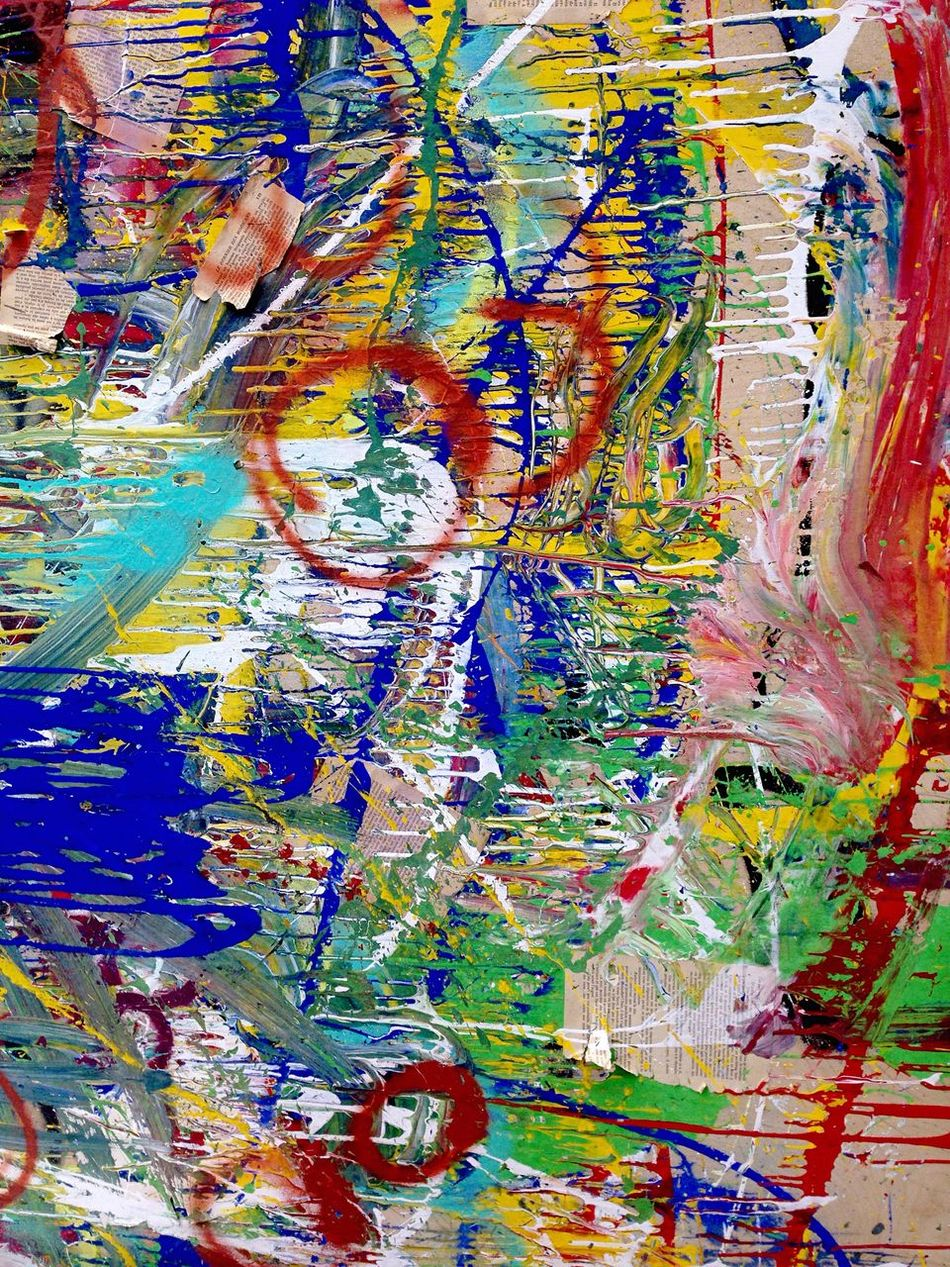 Art Abstract Abstractions In Colors Colors Colorful