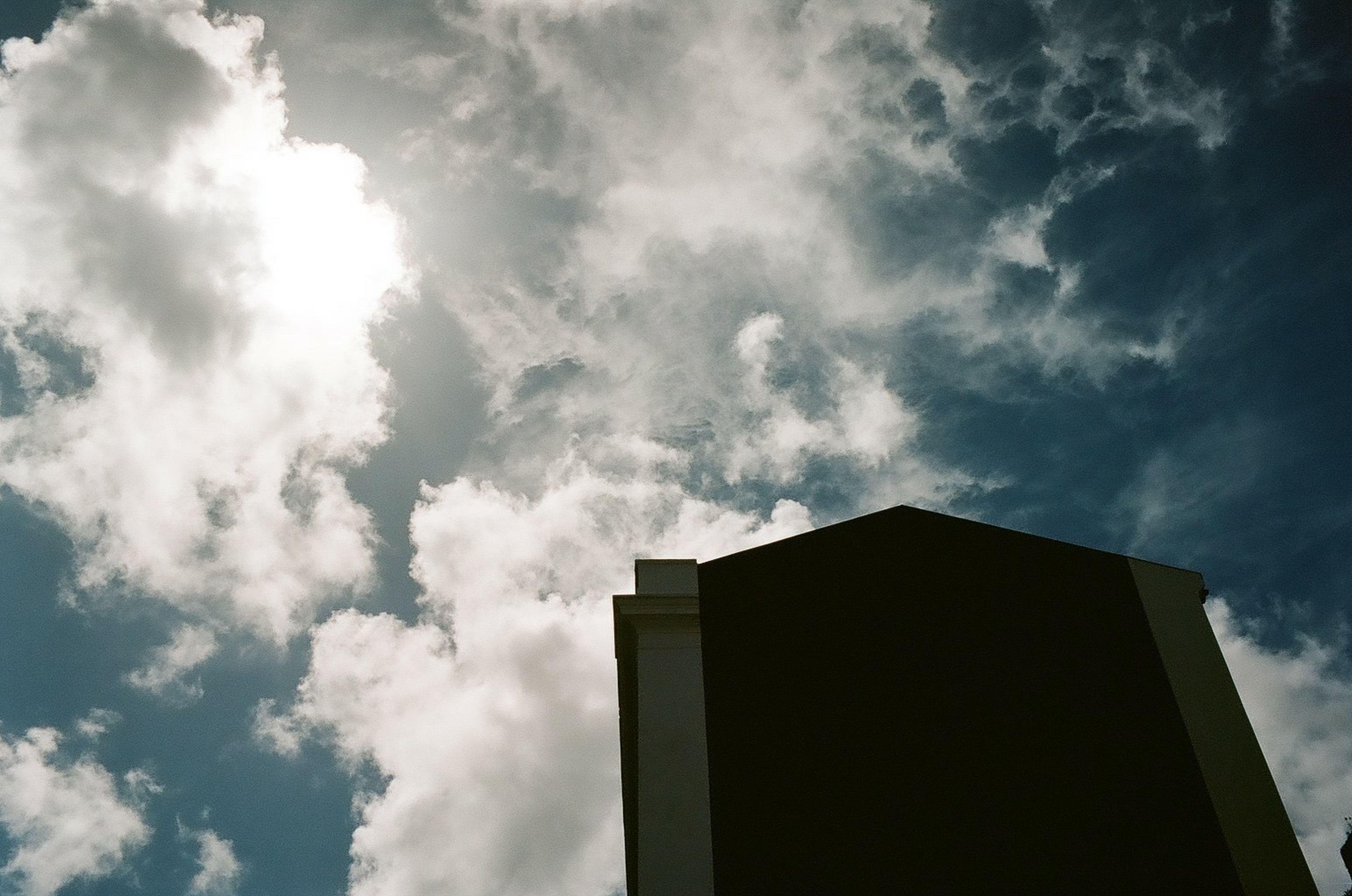 Lisbon's sky, Portugal. Leica M6 Leica Travel Photography Sky Traveling Streetphotography Fine Art Photography
