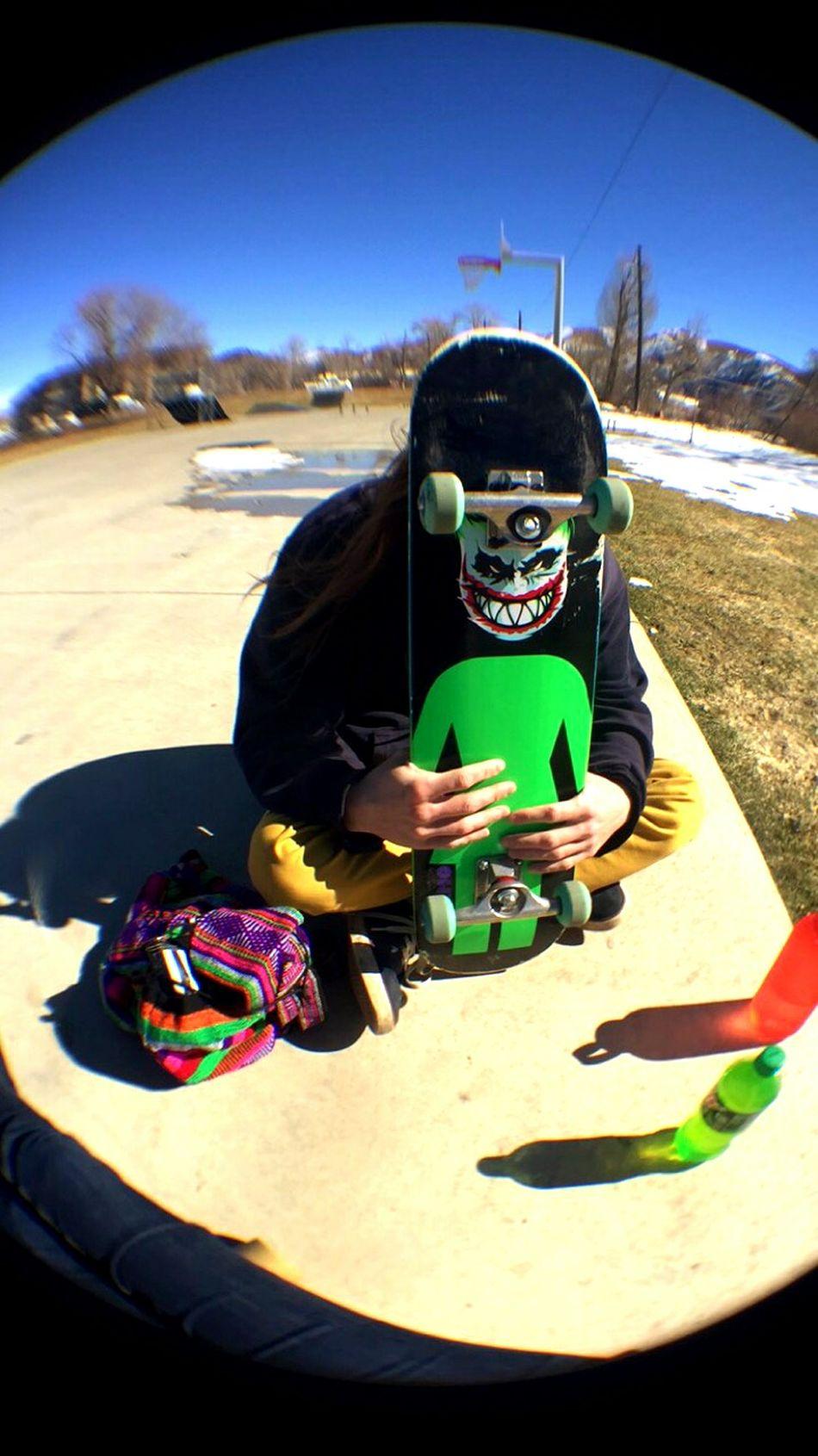 Park Skateboarding Skatepark Abstract Interesting Punk Spitfire Girl Fun Good Shot Original Edits Good Memories ❤ Town Original My Favorite Photo Sun Enjoying Life Spring Springtime Spring 2016 UtahisRad Utah Radical Showing Imperfection