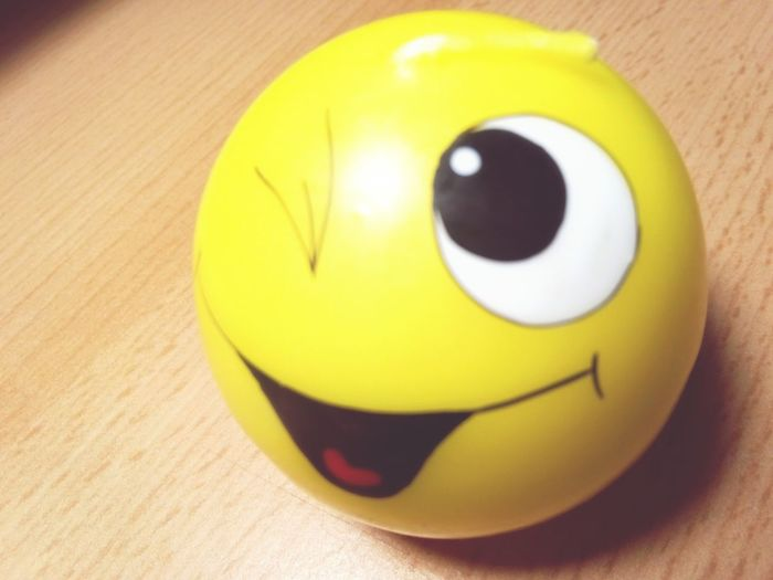 Live fireball) Yellow No People Close-up Day Smile Candle Yellow Face Sphere Smiley Face