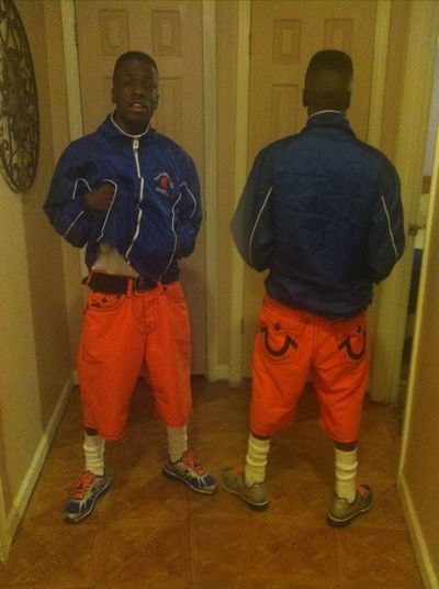 Omw to this Game... Southwind vs. Kirby