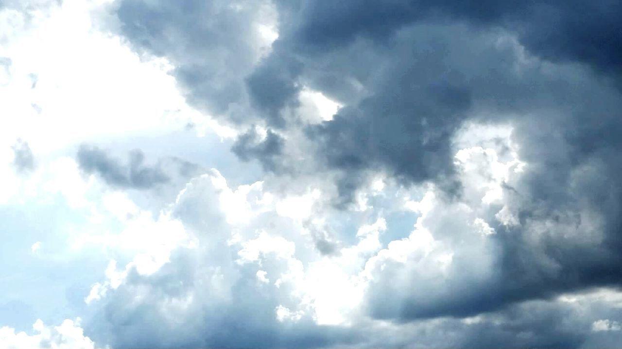 Storm Clouds Clouds And Sky Stormy Weather Manassasbattlefield Stormbrewing Manassas National Battlefield Park