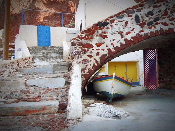 My Best Photo 2014 Hidden Santorini First Eyeem Photo EyeEmNewHere