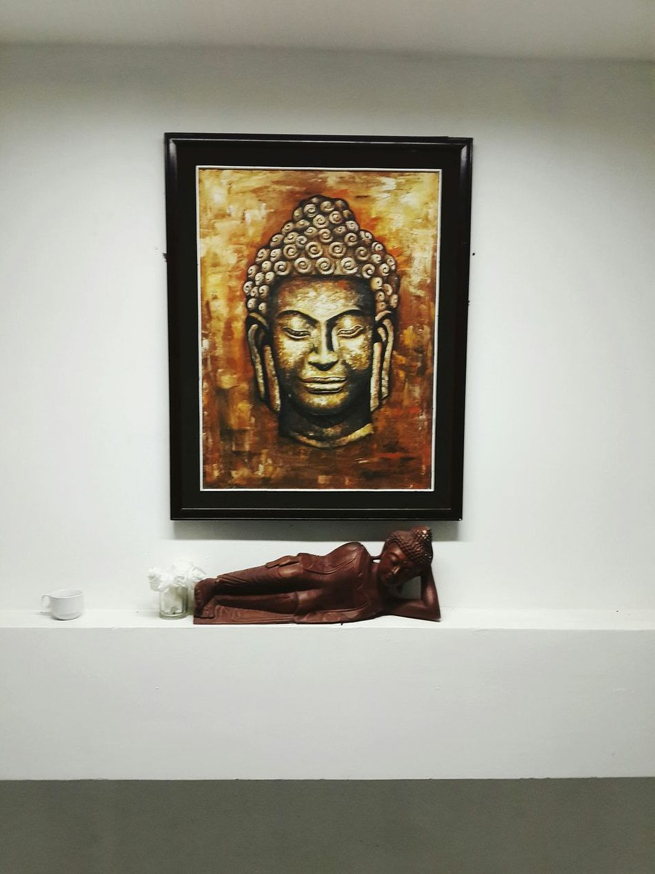 Buddha style Enjoy Life First Eyeem Photo