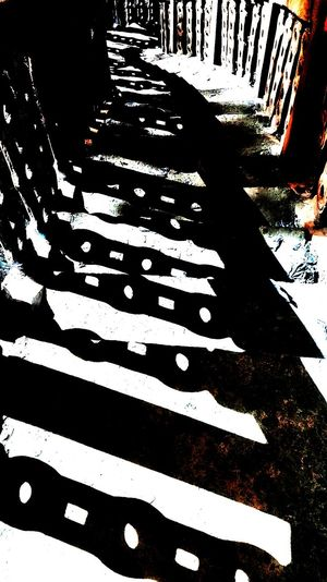 """""""Playing with light and shadow """" - Outdoors EyesAreTheWindowToTheSoul EyeEm Hills Hilltop Light And Shadows No People Black And White Zebra Print Muddy Light Shadowplay Shadow Photography Contrasting Colors Contrasting Textures Lama Temple Hillsstation Tourist Destination"""