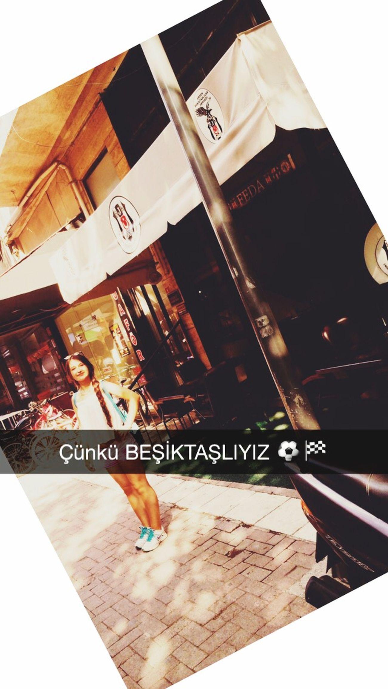 Beşiktaşk ⚽️🏁