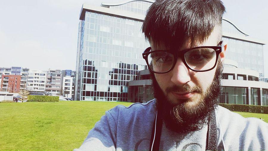 Sun Barbeàpapa Glasses