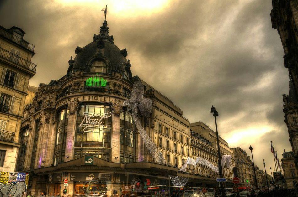 Hello World Hdr_Collection HDR Paris Paris, France  Paris ❤ Sun Architecture