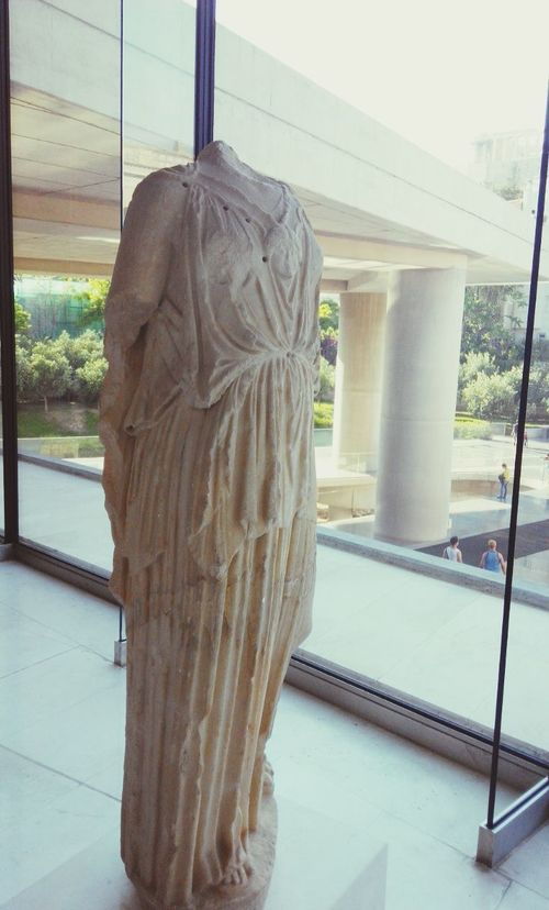 RePicture Style ancient Greek style