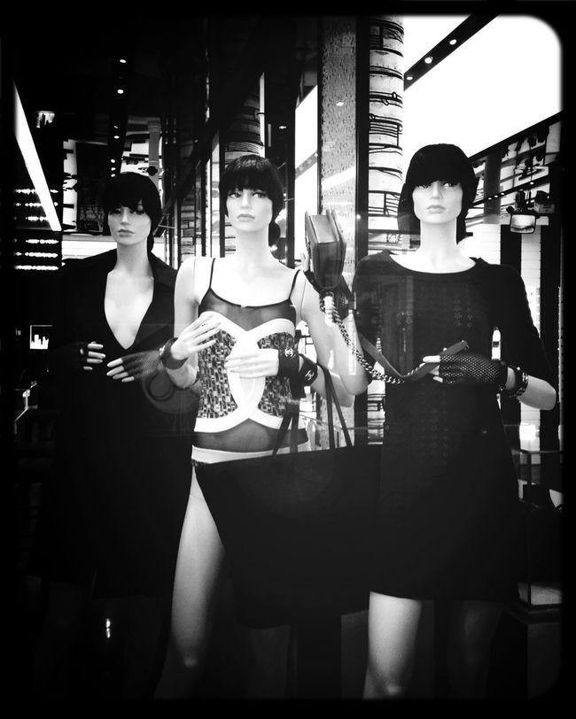 Popckorn Fashion Girls