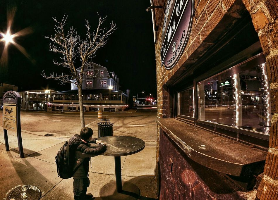 The Tourist checking the scene. The Street Photographer - 2016 EyeEm Awards Travel Seeing The Sights Exploring Travel Stories Traveler Alone Snapshots Of Life RePicture Travel Childhood Night Lights Traveling Nightphotography Pacific Northwest  Get Outside