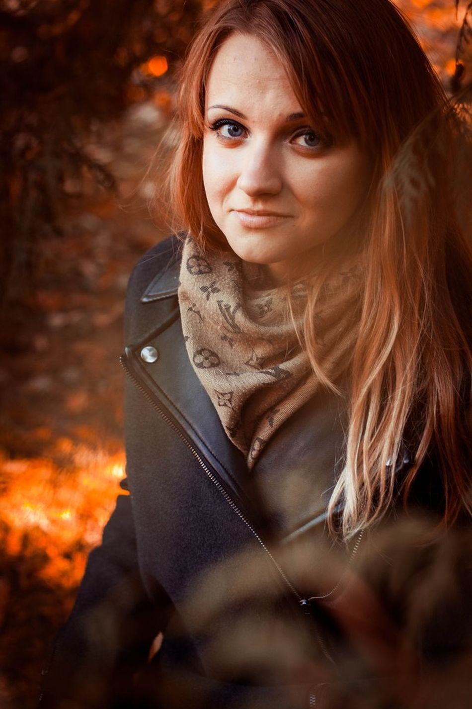 Russia Adult Adults Only Autumn Beautiful People Beautiful Woman Beauty Cristina Long Hair Looking At Camera Nature One Person One Woman Only One Young Woman Only Only Women Outdoors People Portrait Real People Russia Tree Tver Warm Clothing Women Young Adult Young Women