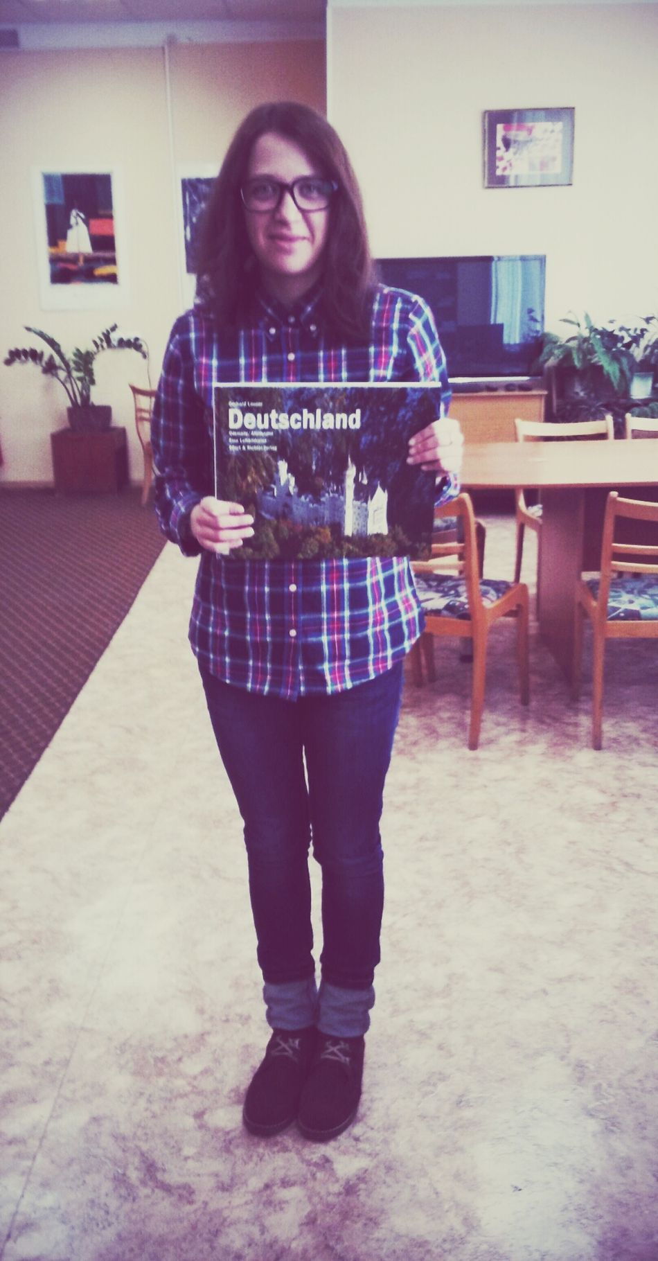 Me Job Book Deutschland