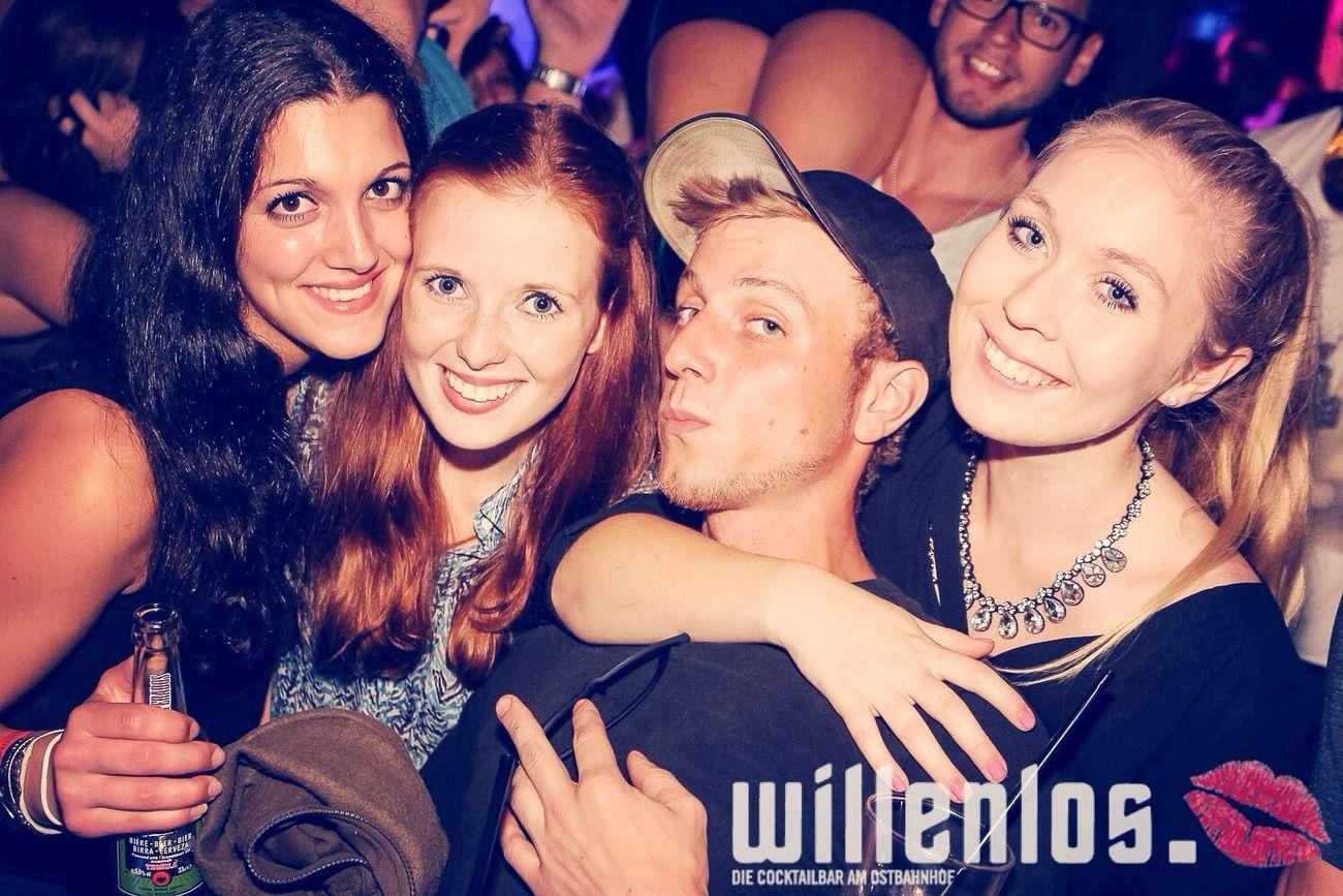 München Willenlos Party ❤ Völligfertig