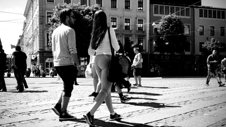 Streetphotography Streetphoto_bw Summer Girls Streetphotos Summer Guys