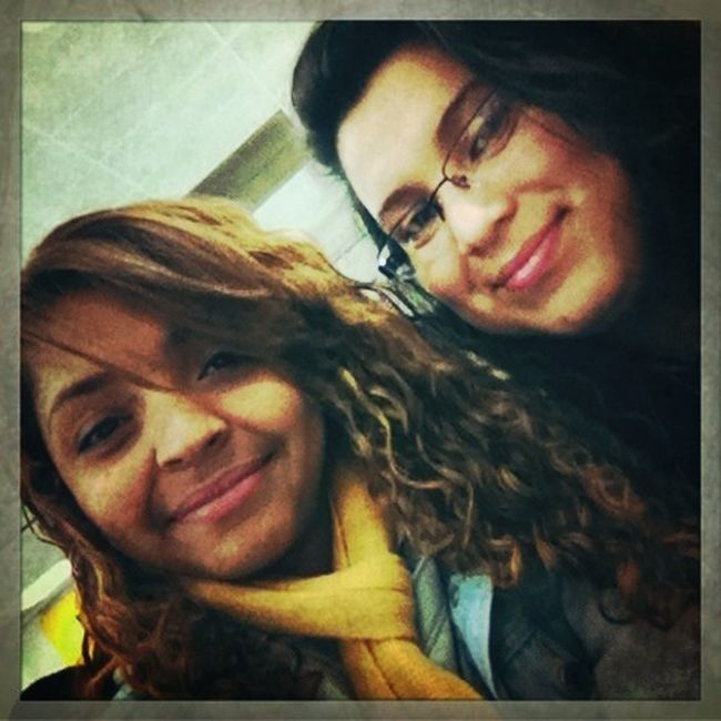 Me And My Baby Boo Lol :)