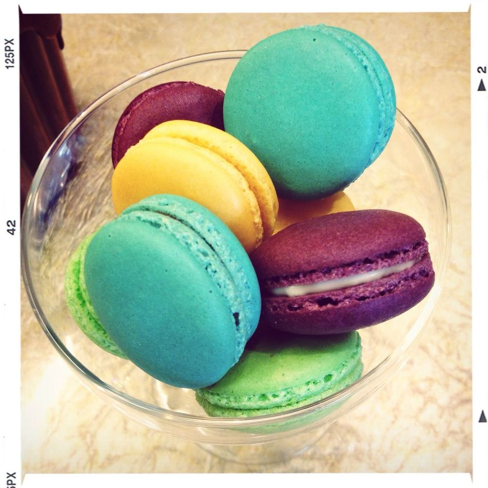 Have a Macaroon ??