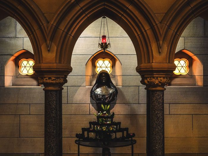 St Marys Cathedral.. Arch Indoors  Architecture No People Sydney Day Togetherness Perspective Close-up Life Red Check This Out Australia Daylight Happiness Cathedral Church Statue Building Darkness And Light Dark Leisure Activity Photography Photography Themes Hobbies