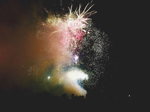 Fire Fireworks